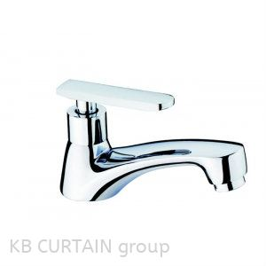 Basin Tap A-811 Taps and Fittings Kitchen Accessories Johor Bahru (JB), Skudai, Singapore Design, Supplier, Renovation | KB Curtain & Interior Decoration