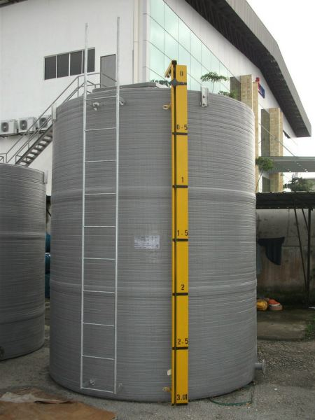 G-Cistern Closed Top Water Tank Selangor, Malaysia Manufacturing & Fabrication & Supplier | G-FRP Venture Marketing Sdn Bhd