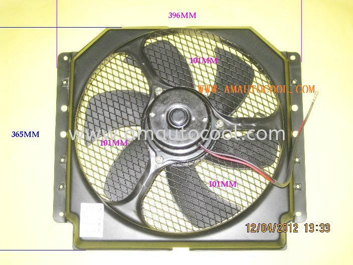 (CDF)   Nissan Condenser Fan Condenser Fan Car Air Cond Parts Johor Bahru JB Malaysia Air-Cond Spare Parts Wholesales Johor, JB, 冷气零件批发 Testing Equipment | Am Autocool Electronic Enterprise