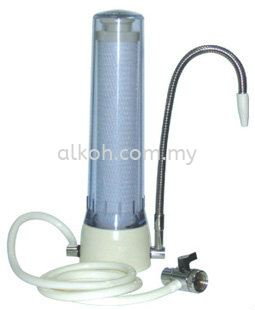 10;quot; Single Filtration System - CTC 1000 Filtration System (Single and Double and Triple) Portable Filter Housings Johor Bahru (JB), Malaysia, Ulu Tiram Supply, Suppliers, Supplies | Alkoh Marketing Sdn Bhd