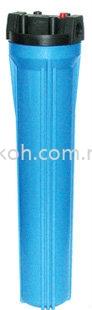 20;quot; InstarFlo Housing Filter - Blue Filter Housings Portable Housings Johor Bahru (JB), Malaysia, Ulu Tiram Supply, Suppliers, Supplies   Alkoh Marketing Sdn Bhd