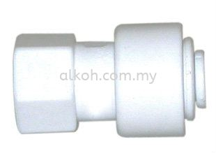 Faucet Connector Series EZ Connectors Water Dispensers Spare Parts Johor Bahru (JB), Malaysia, Ulu Tiram Supply, Suppliers, Supplies | Alkoh Marketing Sdn Bhd