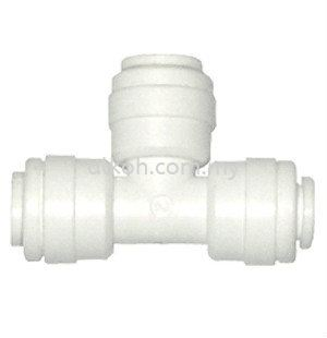 Union Tee Series EZ Connectors Water Dispensers Spare Parts Johor Bahru (JB), Malaysia, Ulu Tiram Supply, Suppliers, Supplies | Alkoh Marketing Sdn Bhd
