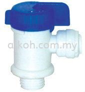EZ Ball Valve - BV104 EZ Connectors Water Dispensers Spare Parts Johor Bahru (JB), Malaysia, Ulu Tiram Supply, Suppliers, Supplies | Alkoh Marketing Sdn Bhd