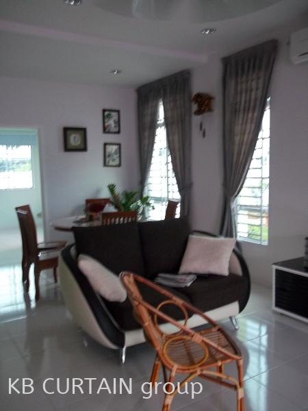 100_0123 Curtain Design Johor Bahru (JB), Malaysia, Singapore, Mount Austin, Skudai, Kulai Design, Supplier, Renovation | KB Curtain & Interior Decoration
