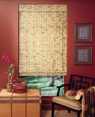 Bamboo Blind Window Blind / Bidai Malaysia Johor Bahru JB Manufacturer, Supplier, Supply, Wholesale | JJC FURNISHING SHADES & SCREENS