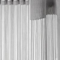String Curtain Curtain / Langsir Malaysia Johor Bahru JB Manufacturer, Supplier, Supply, Wholesale | JJC FURNISHING SHADES & SCREENS