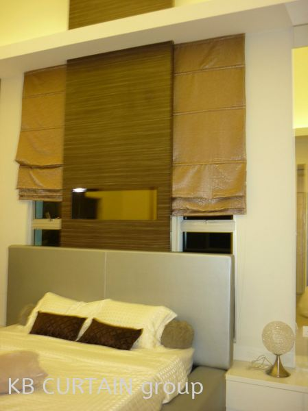 SHOW HOUSE Show House Johor Bahru (JB), Skudai, Singapore Design, Supplier, Renovation | KB Curtain & Interior Decoration