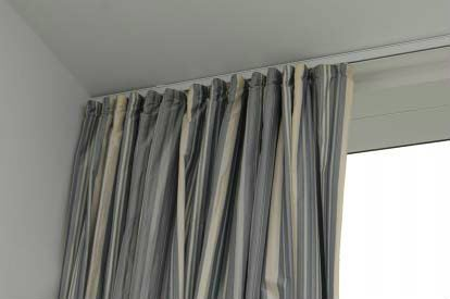 Curtain Track Curtain / Langsir Malaysia Johor Bahru JB Manufacturer, Supplier, Supply, Wholesale | JJC FURNISHING SHADES & SCREENS
