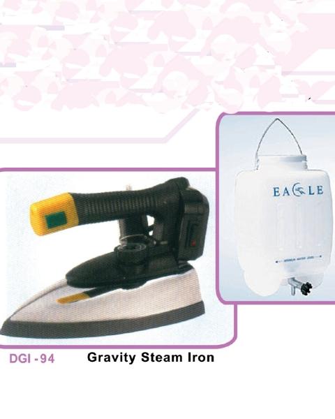 Gravity Steam Iron-DL94(DSI-03) Steam Iron Malaysia, Selangor, Klang Supply, Supplier, Manufacturer | DOBITEC GLOBAL SDN BHD