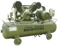 Bebicon (Oil-Free Type) Hitachi Air Compressor Johor Bahru, JB, Malaysia Supply Supplier Suppliers   Assia Metal & Machinery Sdn Bhd