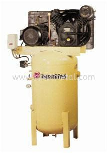 Type-30 Two-Stage (200psig) - Vertical Ingersoll Rand Air Compressor Johor Bahru, JB, Malaysia Supply Supplier Suppliers | Assia Metal & Machinery Sdn Bhd