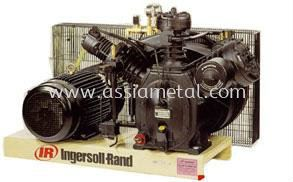 Type 30 High Pressure Air Cooled Compressor Ingersoll Rand Air Compressor Johor Bahru, JB, Malaysia Supply Supplier Suppliers | Assia Metal & Machinery Sdn Bhd