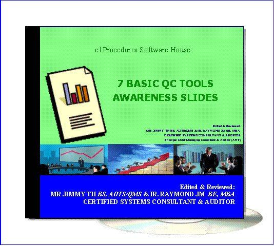 6.1 Basic 7 QC Tools Overview Training Slide Overview Training DIY Slide Johor Bahru (JB), Malaysia, Tampoi Supplier, Suppliers, Supply, Supplies | A & T Management Centre