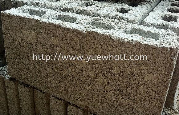 4 Inches Hollow Block Ventilation Block Bricks Johor Bahru JB Malaysia Supply & Wholesale | Yue Whatt Trading Sdn Bhd