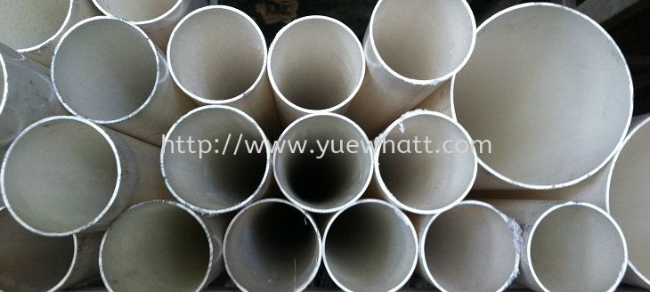 Pipes UPVC Pipes and Fittings Johor Bahru JB Malaysia Supply & Wholesale | Yue Whatt Trading Sdn Bhd