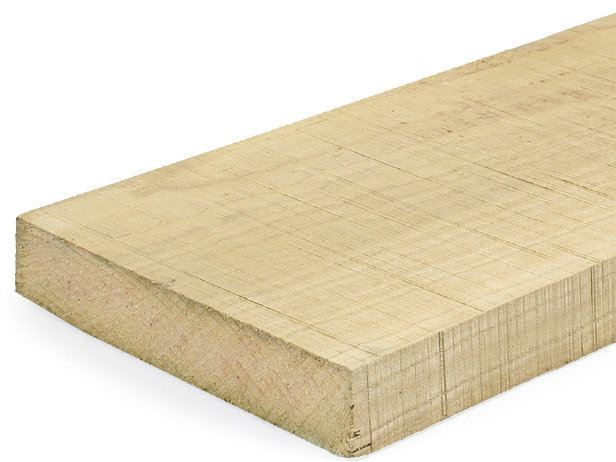 Timber Plank