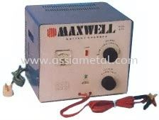 ;quot;Maxwell;quot; Battery Charger Battery Charger Johor Bahru, JB, Malaysia Supply Supplier Suppliers   Assia Metal & Machinery Sdn Bhd