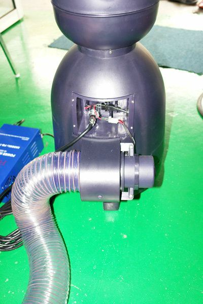 Ionizer Humidifier 燕屋专用负离子加湿器 H903 电器设备 Nest Mist Cooling System 燕屋加湿系统 Johor Bahru (JB), Malaysia, Desa Jaya Supplier, Suppliers, Supply, Supplies | Nest Tech System Sdn Bhd