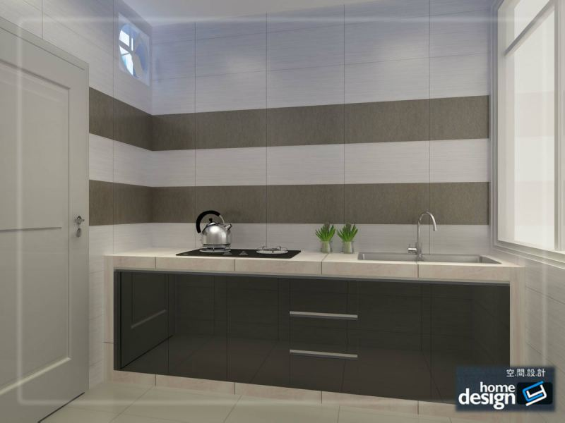 Desa Tebrau Bathroom Design Skudai JB Design | LV Construction Design Sdn Bhd