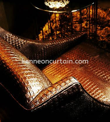 Faux Leather 01 Leather Craft Johor Bahru (JB), Malaysia, Taman Molek Supplier, Installation, Supply, Supplies | Ken-Neon Screen Decor