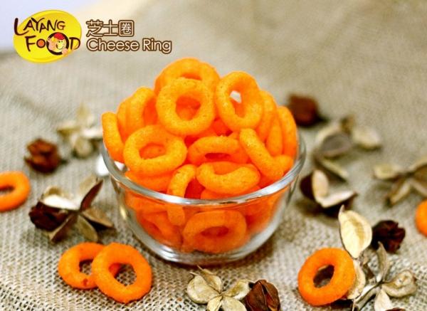 Cheese Ring ֥ʿȦ Others Johor, Layang-Layang, Malaysia Supply, Supplier, Supplies | Layang Food Sdn Bhd