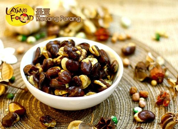 Broad Bean Ô鶹 Nuts Johor, Layang-Layang, Malaysia Supply, Supplier, Supplies | Layang Food Sdn Bhd