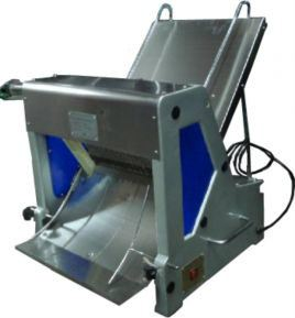 Bread Slicer KTR31 / Kepingan Roti Tempatan KTR31 Local Bakery Equipment-Bread Slicer Johor Bahru JB Malaysia Supply, Supplier, Supplies | Xuan Huat Food Equipment Sdn Bhd