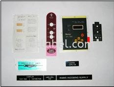 Plastic Label Label Johor Bahru JB Malaysia printing | MST Label Industries Sdn. Bhd.