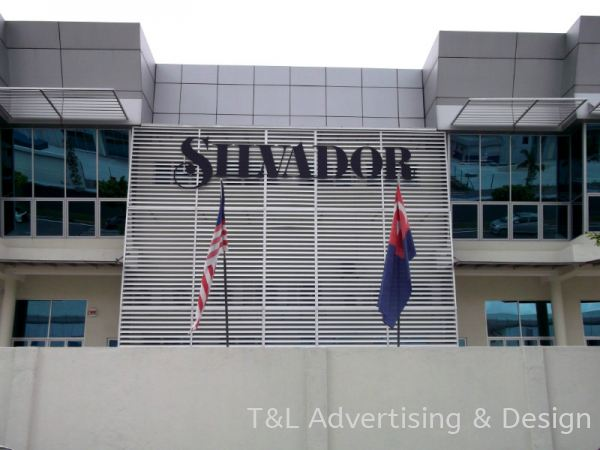 PVC Foam Box Up Johor Bahru (JB), Malaysia, Skudai Supplier, Supply, Design, Install | T & L Advertising & Design