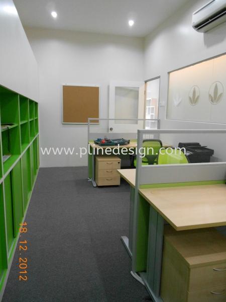Executive Room Design Herbalife Project One Stop Interior Design Project JB Johor Bahru Design & Renovation   P LINE CONSTRUCTION SDN BHD