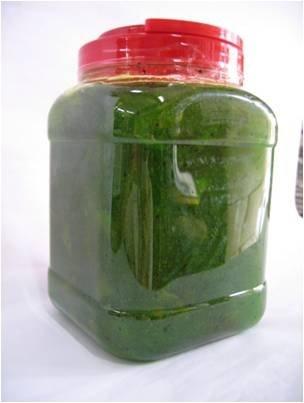 Kiwi Puree Natural Fruit Puree / Fruit Puree / Pure (Puri) Selangor, Puchong, Malaysia Supply, Supplier, Supplies | Alunan Sena Sdn Bhd