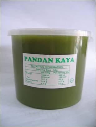 pandan kaya Jam Selangor, Puchong, Malaysia Supply, Supplier, Supplies | Alunan Sena Sdn Bhd