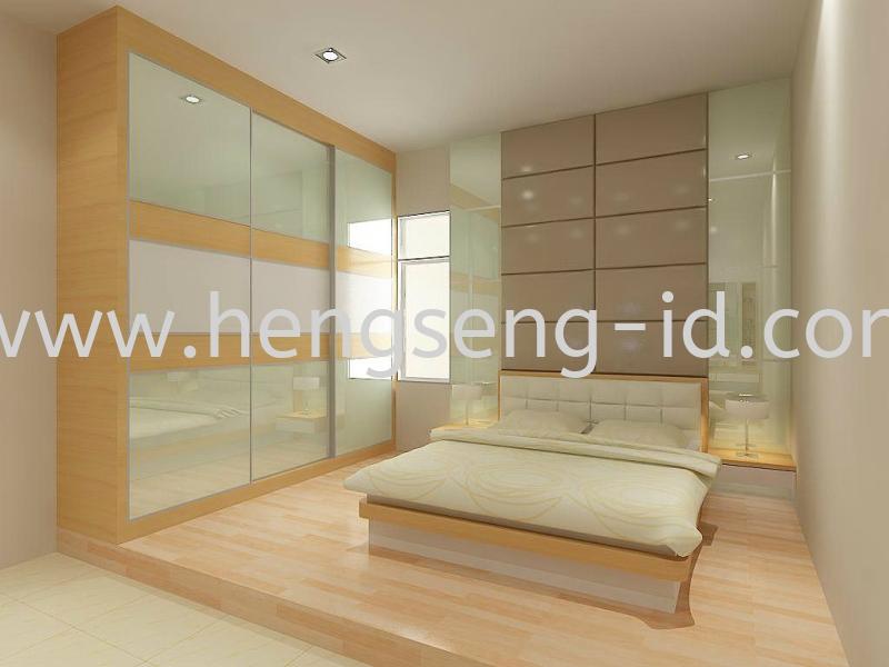 Interior Design Interior Design Interior Design JB, Johor Bahru, Bandar Uda Utama Design, Service | Heng Seng Interior Design & Renovation