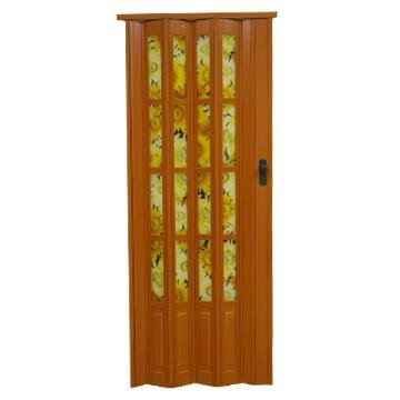 PVC Folding Door Ulu Tiram Johor Bahru JB Design | Smart Creation