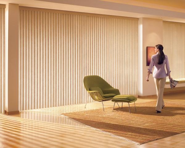 Vertical Blinds Ulu Tiram Johor Bahru JB Design | Smart Creation