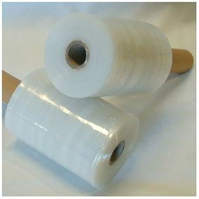 Baby Roll Stretch Film Packaging Material  Johor Bahru JB Malaysia Supply, Supplies, Suppliers | DLIS INDUSTRIAL SUPPLIES SDN BHD