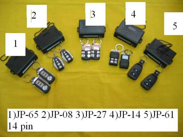 Basic Alarm System Others Alarm System JB Johor Bahru Malaysia Supply Suppliers    C & C Auto Supplies (M) Sdn. Bhd.