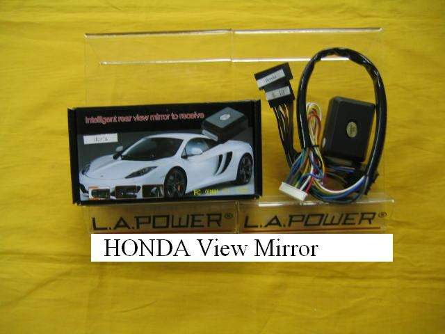 Side Mirror Fold Accessories JB Johor Bahru Malaysia Supply Suppliers  | C & C Auto Supplies (M) Sdn. Bhd.