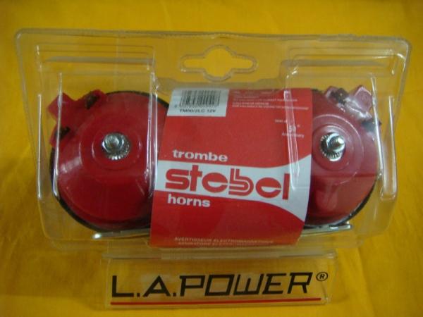 Stebel Horn / Immbolizer Alarm System JB Johor Bahru Malaysia Supply Suppliers  | C & C Auto Supplies (M) Sdn. Bhd.