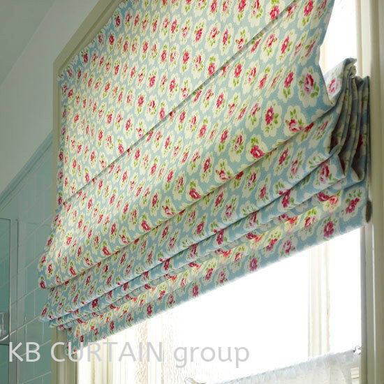 Roman Blinds Curtain Johor Bahru (JB), Skudai, Singapore Design, Supplier, Renovation | KB Curtain & Interior Decoration
