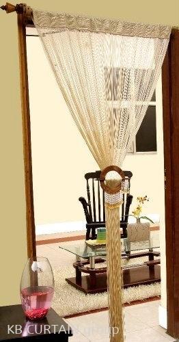 String Curtain Accessories Johor Bahru (JB), Malaysia, Singapore, Mount Austin, Skudai, Kulai Design, Supplier, Renovation | KB Curtain & Interior Decoration