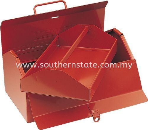 KENNEDY 24¡° Barn-Type Tool Boxes Tool Box and Cabinet Tool Box and Cabinet Malaysia Johor Bahru JB Supplier | Southern State Sdn. Bhd.