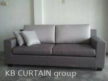 sofa Custom Made Sofa Johor Bahru (JB), Skudai, Singapore Design, Supplier, Renovation   KB Curtain & Interior Decoration