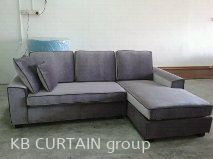 sofa Custom Made Sofa Johor Bahru (JB), Malaysia, Singapore, Mount Austin, Skudai, Kulai Design, Supplier, Renovation | KB Curtain & Interior Decoration