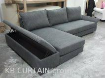 sofa Custom Made Sofa Johor Bahru (JB), Malaysia, Singapore, Mount Austin, Skudai, Kulai Design, Supplier, Renovation | KB Curtain & Interior Decoration