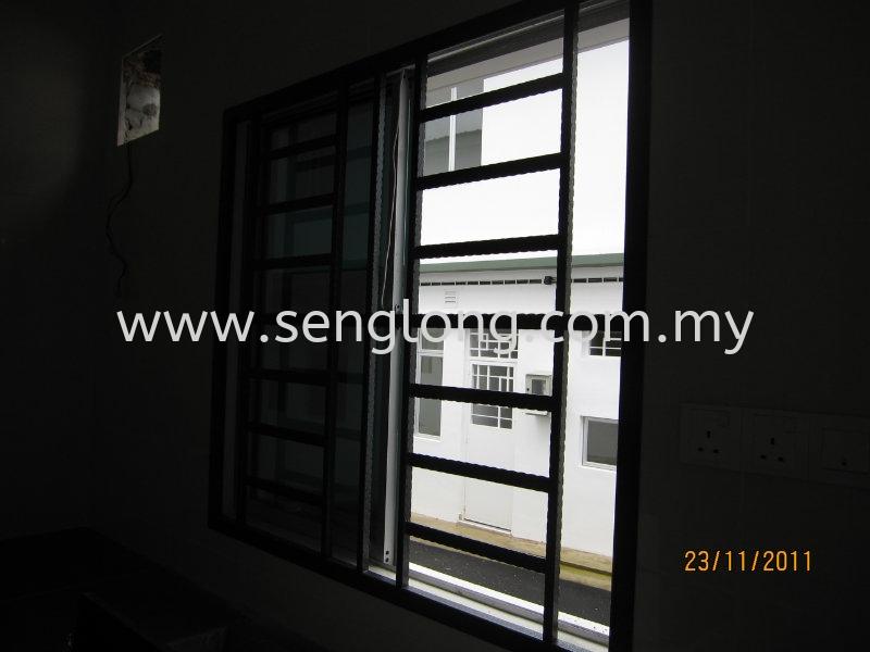Window Window Yong Yek Trading / Yong Yek Engineering Sdn Bhd Johor, JB, Ulu Tiram    Seng Long Trading Sdn Bhd