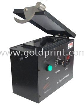 Mini Flash Stamper Equipments Flash Stamp,Machineries And Material Supplies Singapore Supply Suppliers   Goldprint Enterprise Pte Ltd
