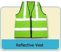 Reflective Vest Uniform Kuala Lumpur, KL, Malaysia Supply Supplier Supplies | Sama Maju Marine & Industry Sdn Bhd