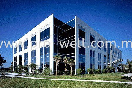 Safety and Security Film Seri Kembangan, Selangor, Malaysia Supplier, Supply, Installation, Services | Pro-Well Sdn Bhd
